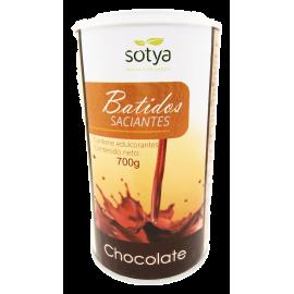 Batido Saciante de Chocolate 700 Gr