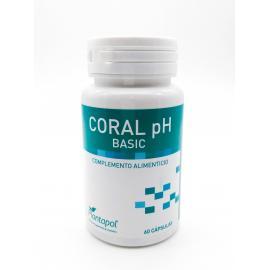 Coral Ph 60 Cap