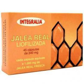 Jalea Real Liofilizada 45 Cap