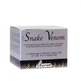 Crema Facial Snake Venom 50 Ml