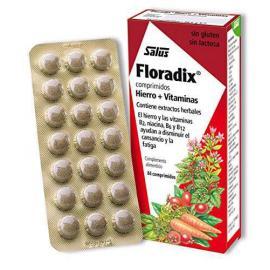 Floradix 84 Comp