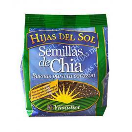 Semillas de Chia 250 Gr