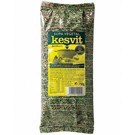 Sopa Vegetal Kesvit 750 Grs