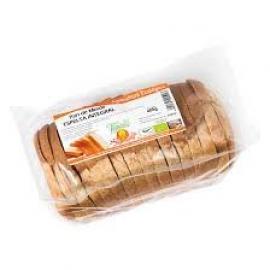 Pan de Molde Espelta 260 Gr