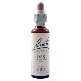 Bach Oak (Roble) 20 Ml