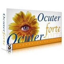Ocuter Forte 45 Comp