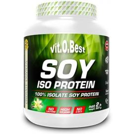 Soy Iso Protein Neutro 2Lb