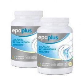Epaplus Arthicare Pack 2 Meses Colágeno + ác.Hialurónico + Magnesio Sabor Limón
