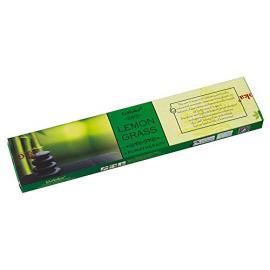 Incienso Lemongrass Aromaterapia 15 Gr