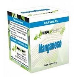 Manganeso 50 Cap Ergosphere