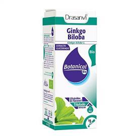 Extracto Ginkgo Biloba 50 Ml Bio