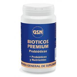 Probioticos Premium + Prebioticos 180 Grs