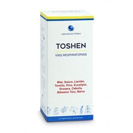 Toshen 150 Ml Mahen