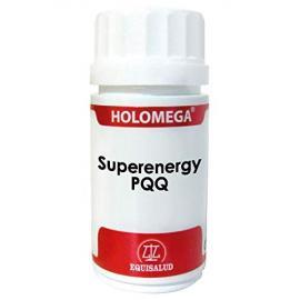 Holomega Pqq Superenergy 50 Cap
