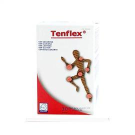 Tenflex 30 Sobres Arafarma