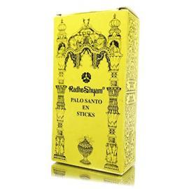 Palo Santo En Sticks 50 Grs Radhe Shyam