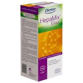 Hepamix Elixir